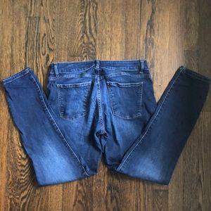 DL 1961 Margaux Jeans